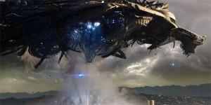 Skyline - trailer, imagens e novo cartaz
